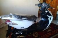Motor bisiklet