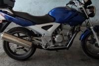 Honda CBF 250 düşük km
