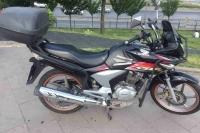 ACİL Honda CBF 150 2013 MODEL 38.250 KM Muayene:29.06.2020