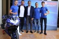 Yamaha Motor Türkiye Dünya Pistlerine 3 Genç Yetenek Çıkardı