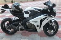 Honda CBR 100 RR