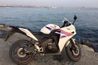 Honda CBR125R Temiz Motor