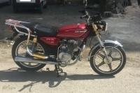 Motoran - MTR 125