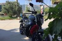 Yamaha - XJ 6