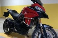 Ducati Multistrada 950 - Aksesuarlı, temiz, bakımlı