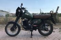 MZ - ETZ 251
