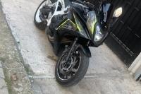 ACİL HONDA CBR650F