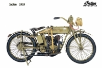 Indian - 1919