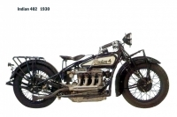 Indian 402 - 1930