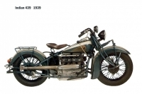Indian 439 - 1939
