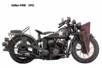 Indian 640B - 1942
