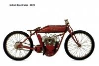 Indian Boardracer - 1920