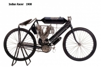 Indian Racer - 1908