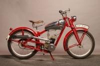 JAWA 100 Robot - 1937