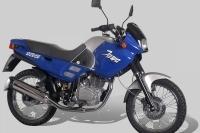JAWA 125 Dandy - 1998