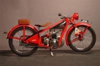 JAWA 175cc Villiera - 1932