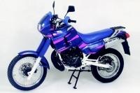JAWA 300 Model 593 - 1994
