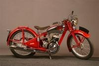 JAWA 250 Special - 1935