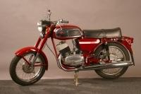 JAWA 350 Model 634 - 1974