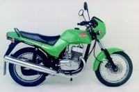 JAWA 350 Model 640 - 1991