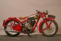 JAWA 350 OHV  - 1935