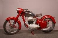 JAWA 500 OHC - 1952