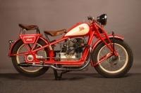 JAWA 500cc OHV - 1929