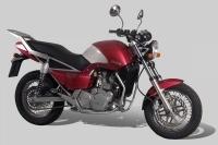 JAWA 650 Style - 2005