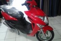 KANUNİ RS 125 cc SCOTER 4.300 tl