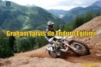 Graham Jarvis ile Enduro Eğitimi