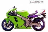 Kawasaki ZX 7RR - 1999