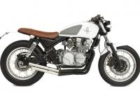 Kawasaki ZR550 Zephyr