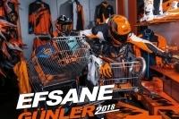 KTM Efsane Günler 2018