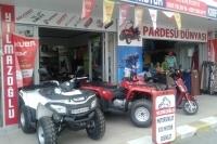 KUBA 200 cc  ATV DİK MOTOR VERGİSİZ PLAKALI 10.300 tl