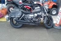 KUBA Superlight 200 özel bir tasarım özel bir motosiklet.9.100 tl