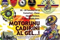 Lüleburgaz Motosiklet Festivali