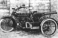 Royal Enfield - 1914