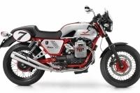 Moto Guzzi-V7 Racer - 2011