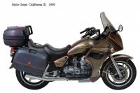 Moto Guzzi CaliforniaIII - 1990