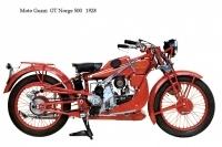 Moto Guzzi GT Norge500 - 1928