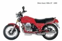 Moto Guzzi MilleGT - 1989