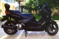 Yamaha - X-MAX 250 MOMODESIGN