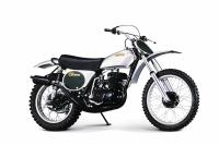 MT250 Elsinore - 1972