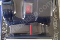 Motosiklet Çakmaklık + Çiftli USB Şarj Soketi Su Geçirmez 12V
