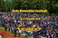 Ordu Motosiklet Festivali