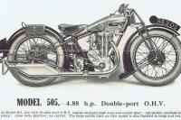 Model 505