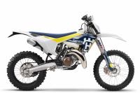 Yamaha - WR 125 X