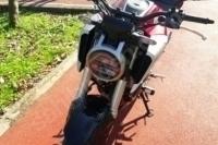 Honda - CB 125R