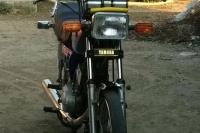 Yamaha - RX 115