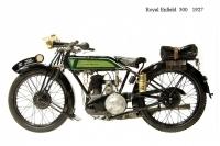 Royal Enfield 500 - 1927